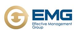 Effective Management Group  - клиент PR-агентства Со-общение